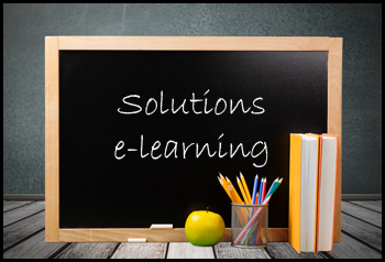 Solutions elearning